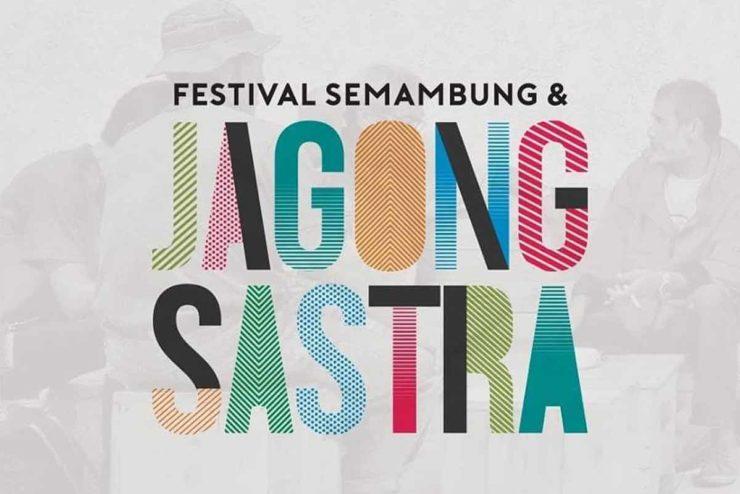 Festival Semambung dan Jagong Sastra