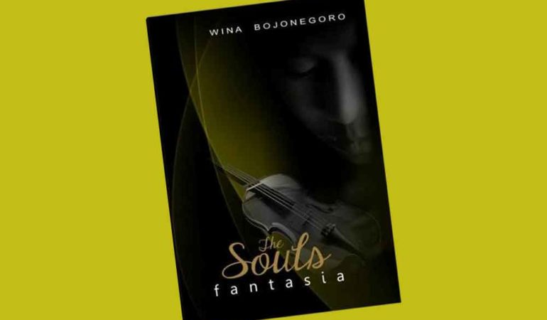 Review GoodReads 'The Souls : Fantasia'