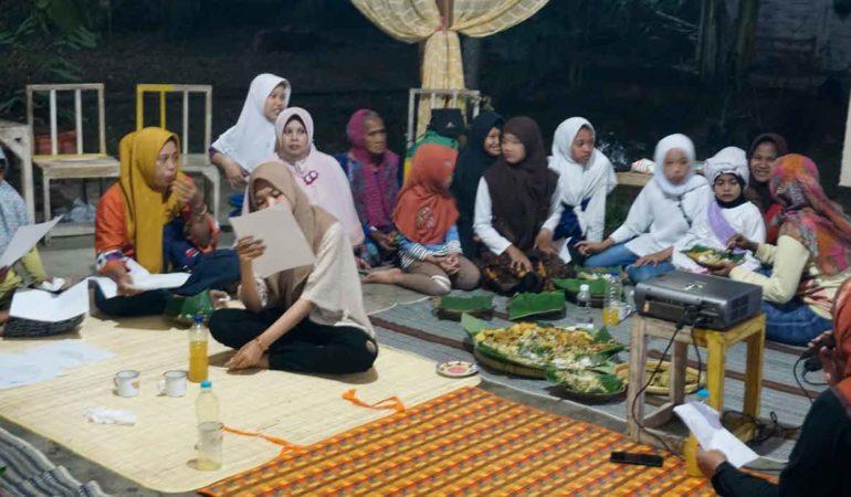 Jagong Sastra di Festival Semambung Pasuruan, Kembali ke Desa