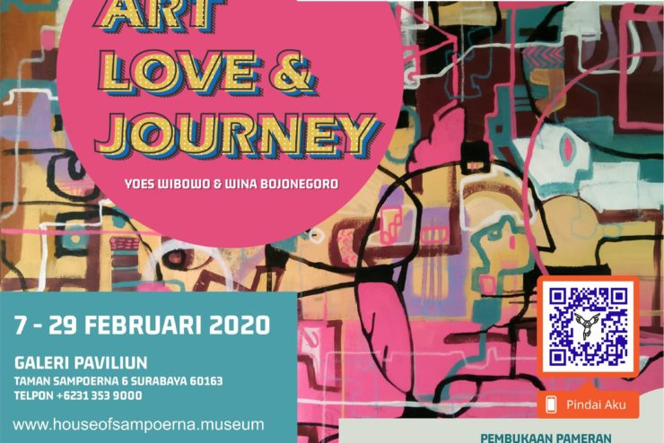 Art Love & Journey